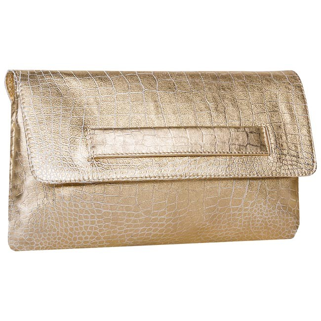 Clutch GINO ROSSI - AT2235-GRD-GGGG-2300-X Oro