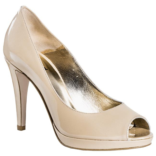 Zapatos GINO ROSSI - DCF237-7N00-C65-2300 Beis