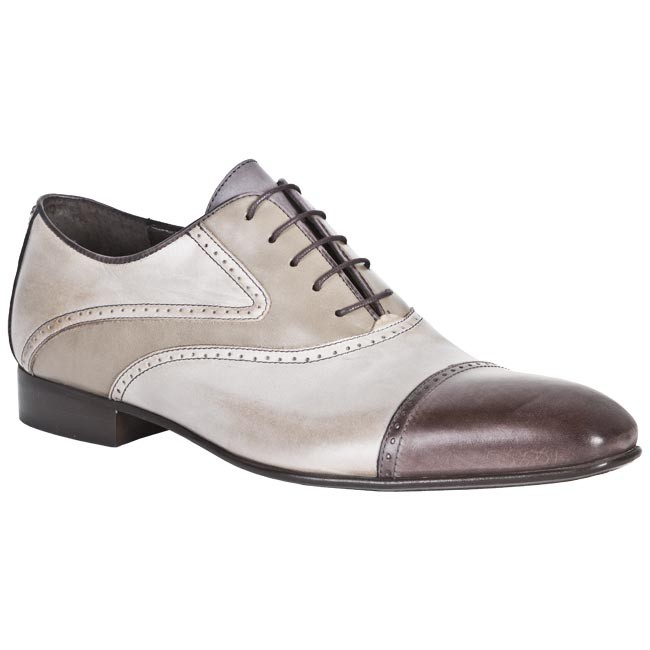 Zapatos GINO ROSSI - MPC982-6AAB-D19-T-3137 Beis Marrón