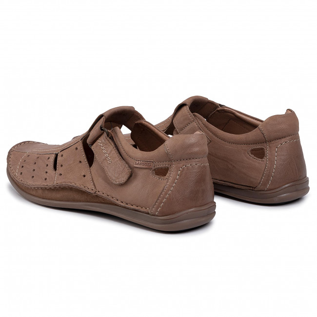 Zapatos Lasocki For Men - Mi08-c475-474-19 Brown Para Diario