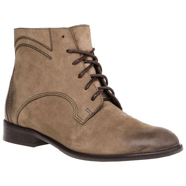 Botas BUT-S - T847-F80-0R0 Beis