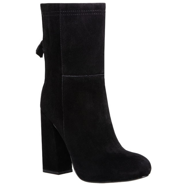 Botas GUESS - FL4ZOASUE10 Black