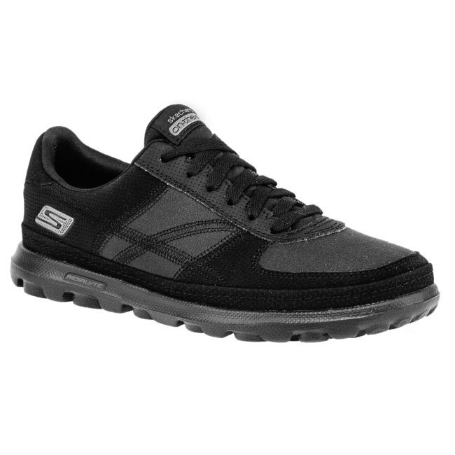 Zapatos SKECHERS - On The Go Overcome 13551/BBK Black
