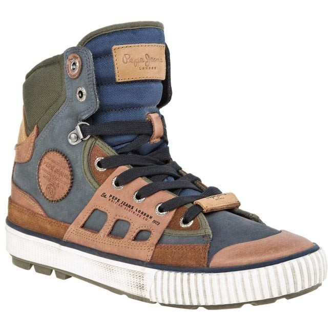 Sneakers PEPE JEANS - PFS30780 575