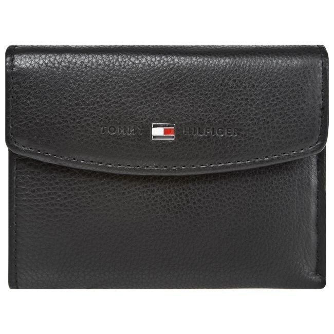 Cartera grande para mujer TOMMY HILFIGER - Belle Trifold BW56921174 990
