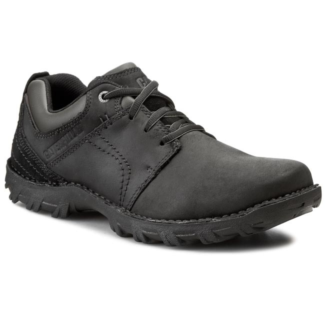 Zapatos CATERPILLAR - Emerge P711718 Black