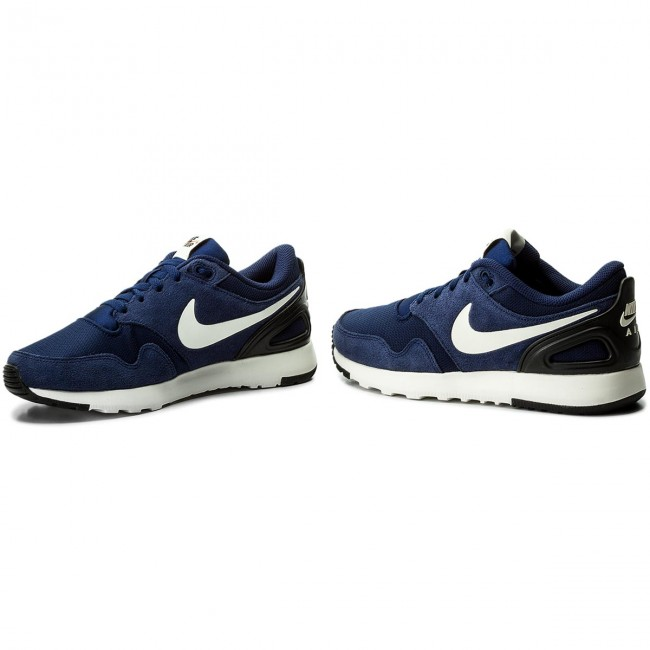 Suavemente financiero Mucama  Zapatos NIKE - Air Vibenna 866069 400 Binary Blue/Sail/Black - Sneakers -  Zapatos - de hombre | zapatos.es
