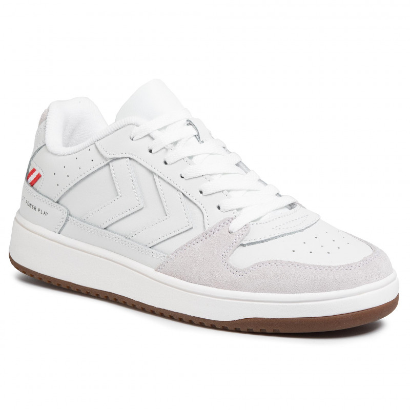 Sneakers HUMMEL - St.Power Play 207544-9806 Marshmallow 1.1 - Sneakers - Zapatos - de hombre