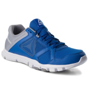 32d40317dc6fa7 Zapatos Reebok - Yourflex Train 10 Mt CN5652 Vital Blue Cool Shadow Wh