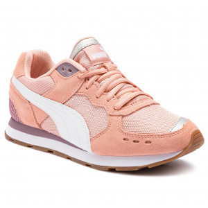 100% authentic 31898 97029 Sneakers PUMA - Vista 369365 05 Peach BudWhiteElderberry