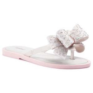 Chanclas MELISSA - Mule Ad 32233 Light Pink 01822 - Chanclas para ... bb79efafe4a0