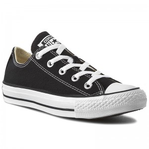 8980521bb11 Zapatillas CONVERSE All Star Ox M9166C Black