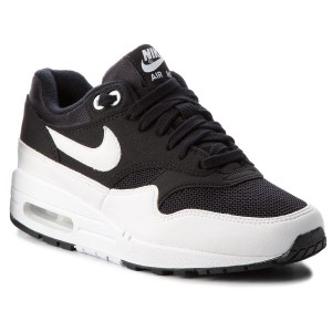 new styles 9eaea e4588 Zapatos NIKE - Air Max 1 319986 034 Black White