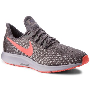 4e45d65d Zapatos NIKE Air Zoom Pegasus 35 942851 006 Thunder Grey/Bright Crimson