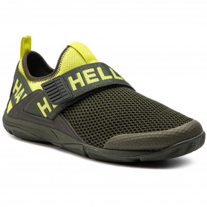 4ff139f1be6a3 Zapatos HELLY HANSEN - Hydromoc Slip-On Shoe 114-67.489 Forest Night Sweet