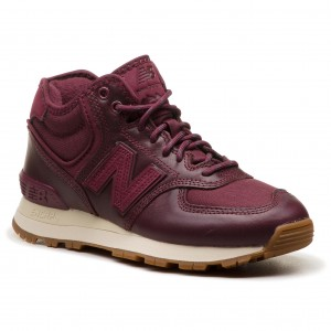 separation shoes b7a79 13be4 Sneakers NEW BALANCE - MS574SCJ Verde - Sneakers - Zapatos ...