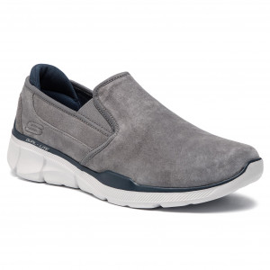 fe35451efec Zapatos SKECHERS Substic 52938 CHAR Charcoal