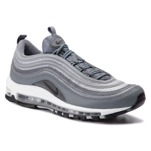 ea0fc194d49 Zapatos NIKE - Air Max 97 Essential BV1986 001 Cool Grey Wolf Grey  Anthracite