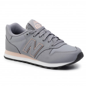 9ca31f58 Sneakers NEW BALANCE GW500SMS Gris