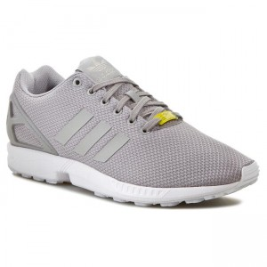 new styles 62691 f5bd7 Zapatos adidas ZX FLUX M19838 Alumin Runwhi